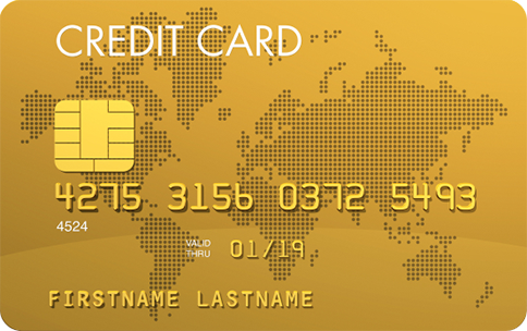 how to read merchant credit card statements